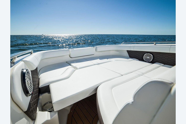 2022 Sea Ray                                                              SDX 250 OB Image Thumbnail #15