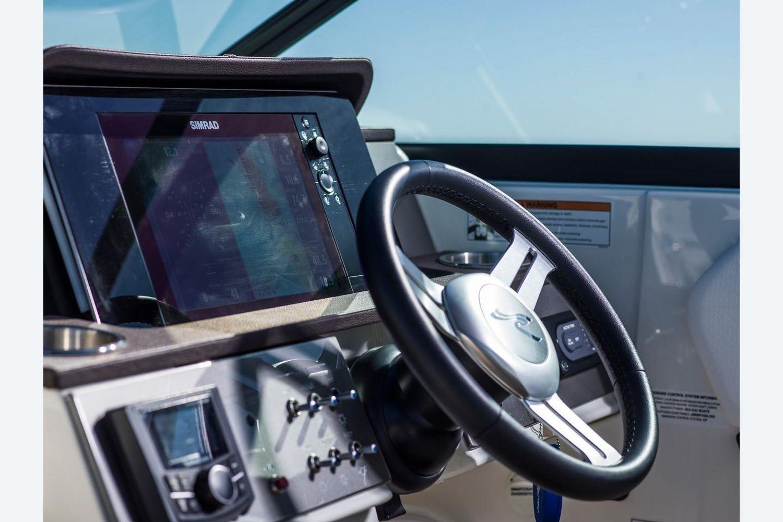 2022 Sea Ray                                                              SDX 250 OB Image Thumbnail #20