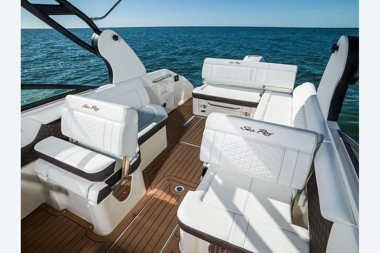 2022 Sea Ray                                                              SDX 250 OB Image Thumbnail #25