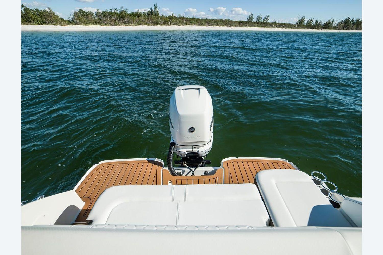 2022 Sea Ray                                                              SDX 250 OB Image Thumbnail #26