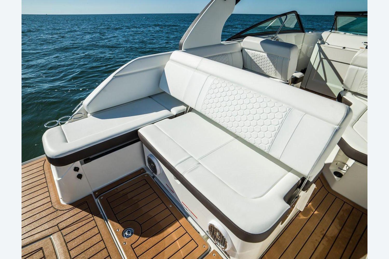 2022 Sea Ray                                                              SDX 250 OB Image Thumbnail #28