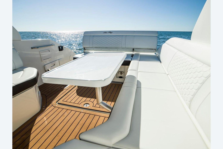 2022 Sea Ray                                                              SDX 250 OB Image Thumbnail #29