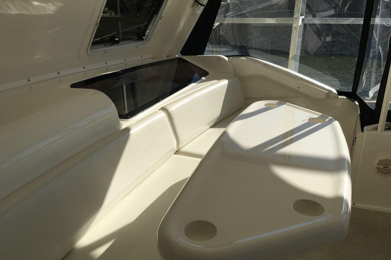 2001 Silverton                                                              453 Motor Yacht Image Thumbnail #21