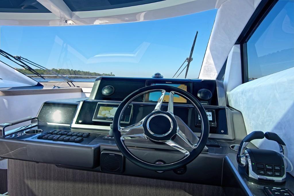2022 Galeon                                                              430 HTC Image Thumbnail #51