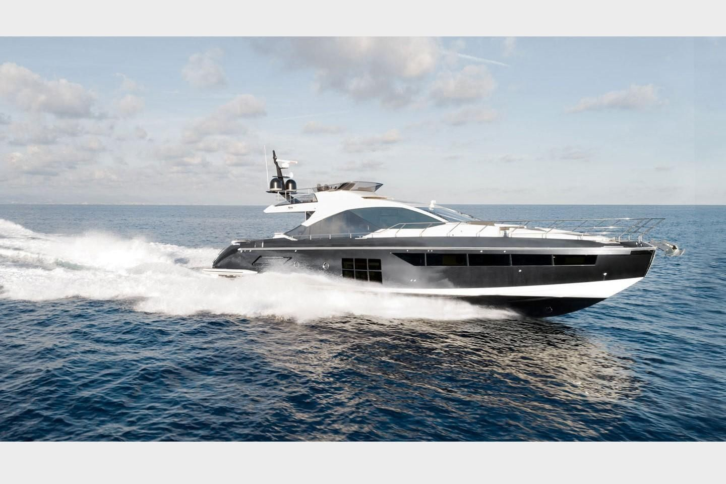 Thumbnail 1 for 2021 Azimut S7