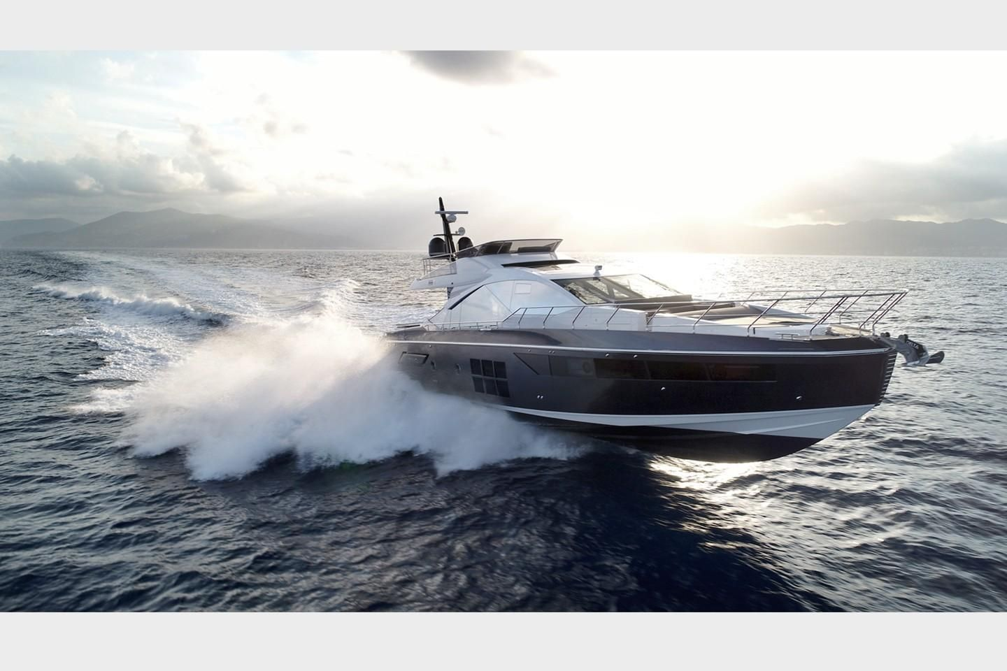Thumbnail 4 for 2021 Azimut S7