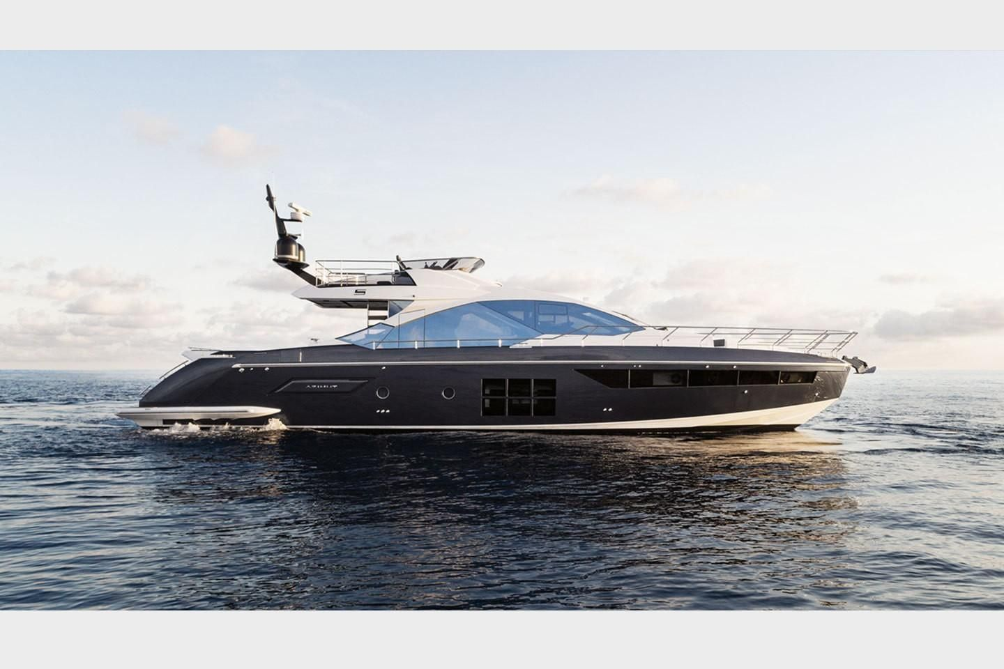 Photo 6 for 2021 Azimut S7