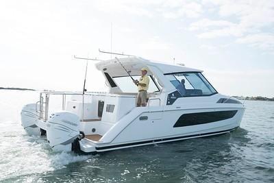 2022 Aquila                                                              36 Fishing and Diving Image Thumbnail #9