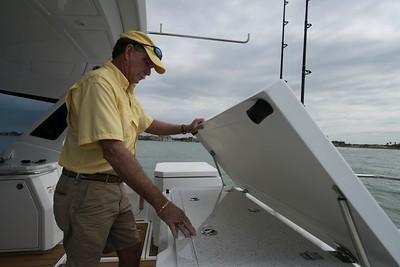 2022 Aquila                                                              36 Fishing and Diving Image Thumbnail #14