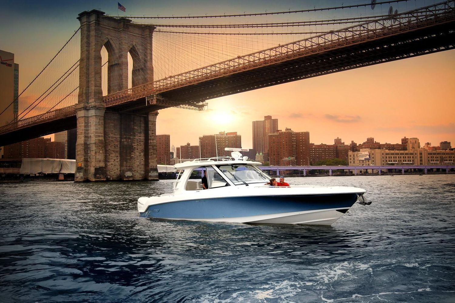 2022 Boston Whaler                                                              380 Realm Image Thumbnail #1