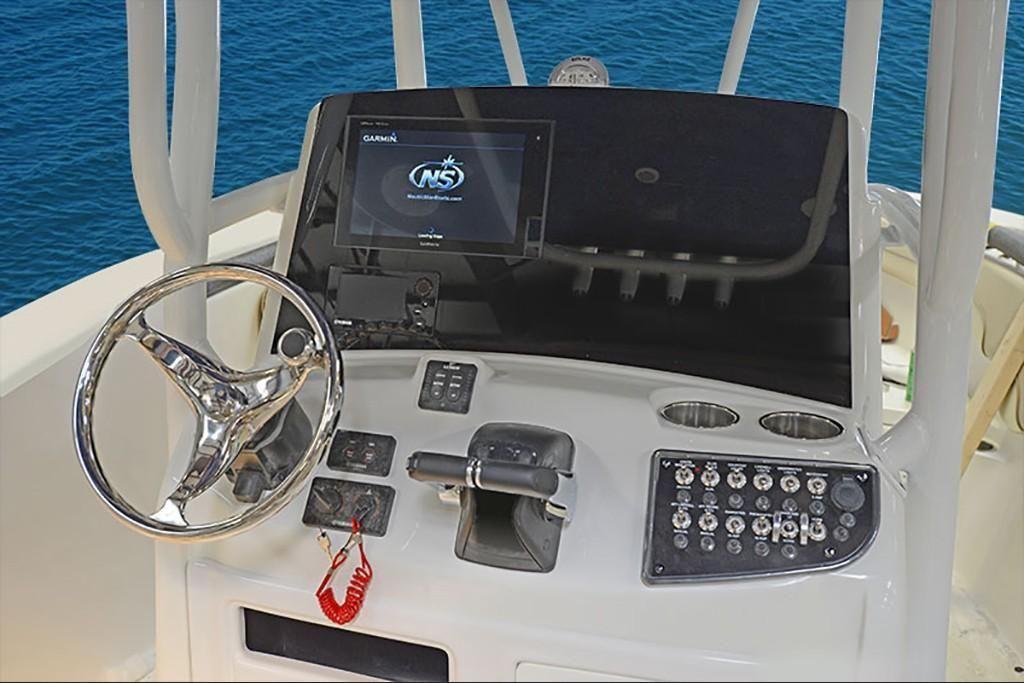 2022 NauticStar                                                              28 XS Offshore Image Thumbnail #15