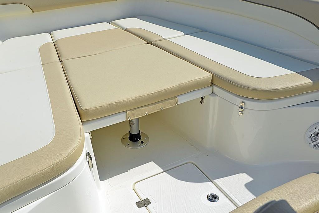 2022 NauticStar                                                              28 XS Offshore Image Thumbnail #16