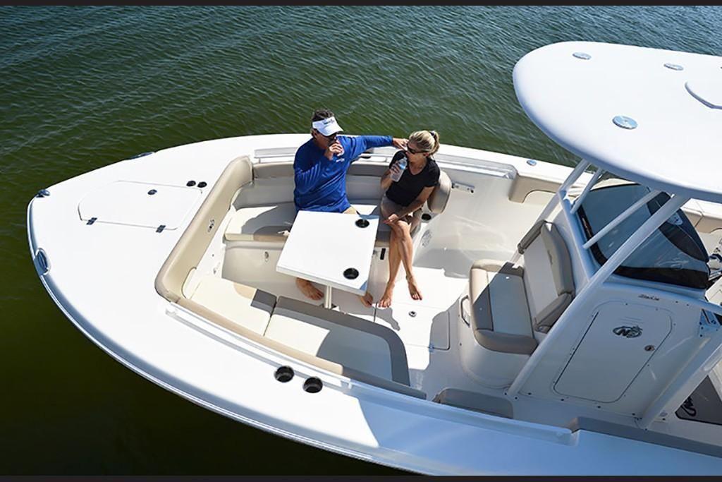 2022 NauticStar                                                              28 XS Offshore Image Thumbnail #18