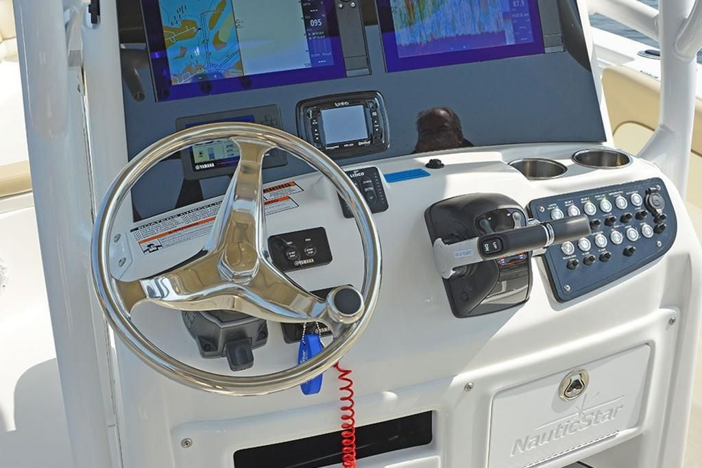 2022 NauticStar                                                              28 XS Offshore Image Thumbnail #19