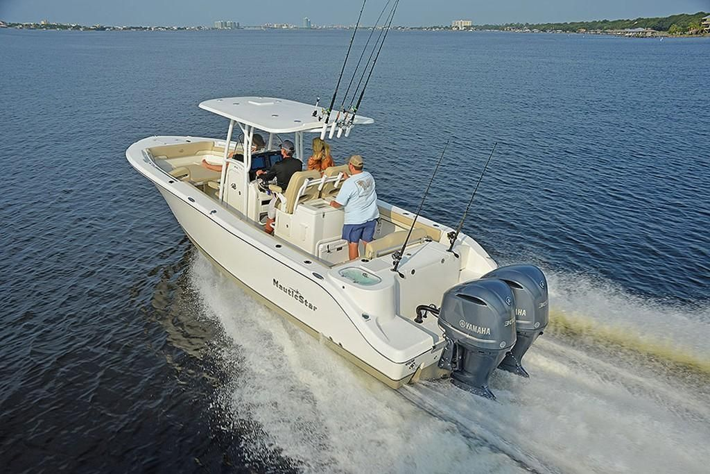 2022 NauticStar                                                              28 XS Offshore Image Thumbnail #10