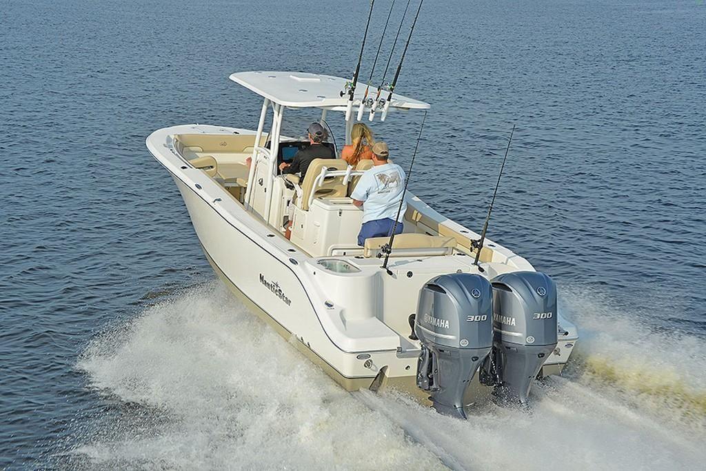 2022 NauticStar                                                              28 XS Offshore Image Thumbnail #12