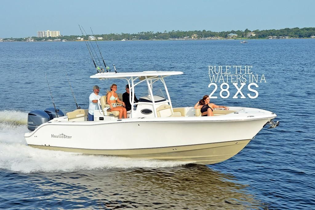 2022 NauticStar                                                              28 XS Offshore Image Thumbnail #3