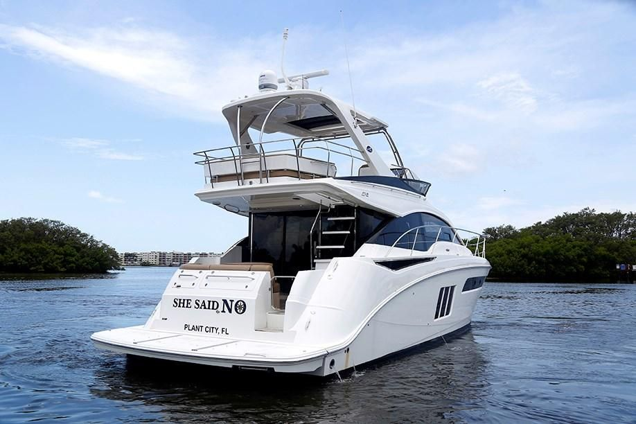 Photo 7 for 2017 Sea Ray Fly 510