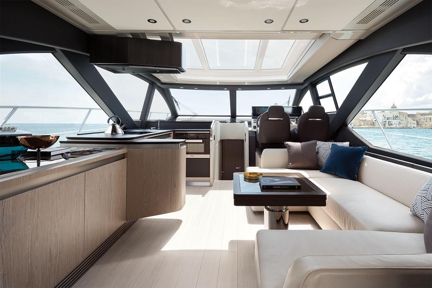 Photo 10 for 2022 Azimut S6