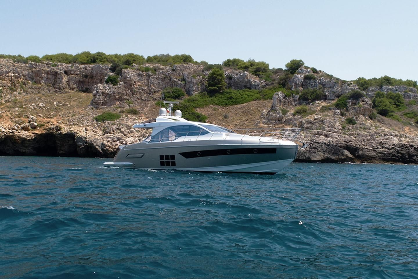 Photo 5 for 2022 Azimut S6