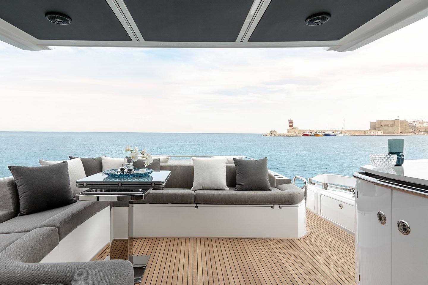 Photo 7 for 2022 Azimut S6