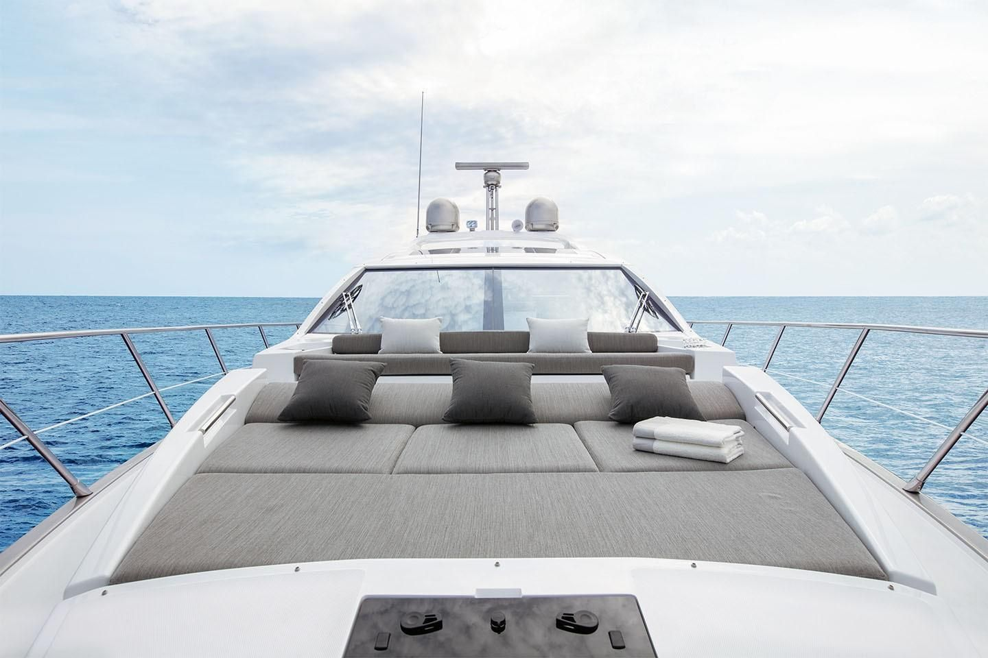 Photo 6 for 2022 Azimut S6