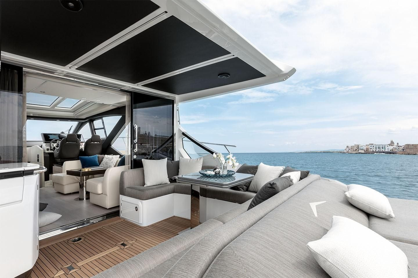 Photo 8 for 2022 Azimut S6