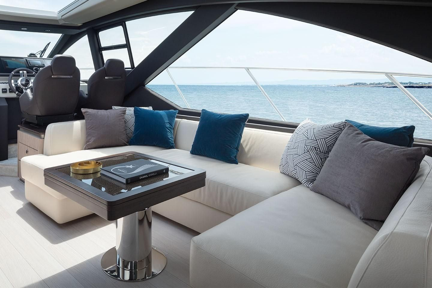 Photo 12 for 2022 Azimut S6