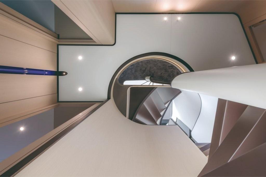 Photo 6 for 2022 Azimut Grande 32 Metri