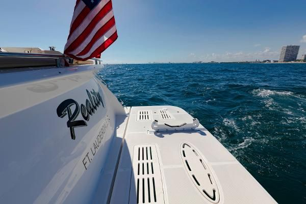 2016 Sea Ray                                                              590 FLY Image Thumbnail #10