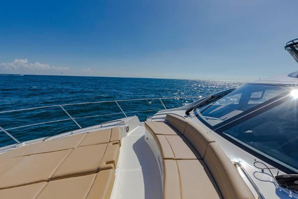 2016 Sea Ray                                                              590 FLY Image Thumbnail #28
