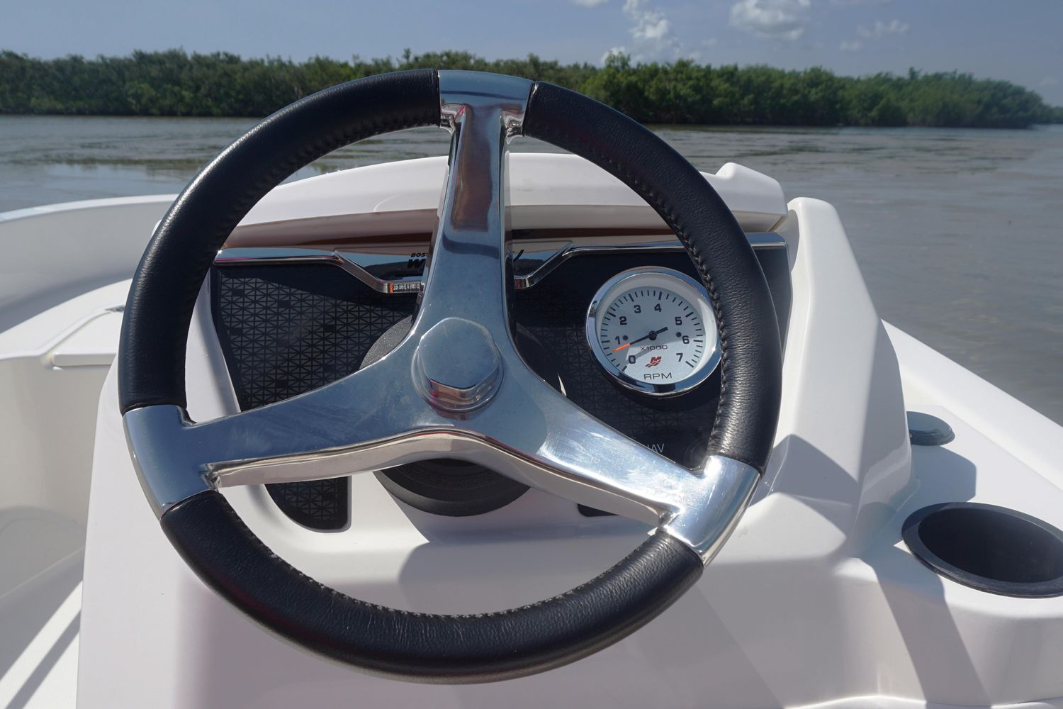 2022 Boston Whaler                                                              130 Super Sport Image Thumbnail #11