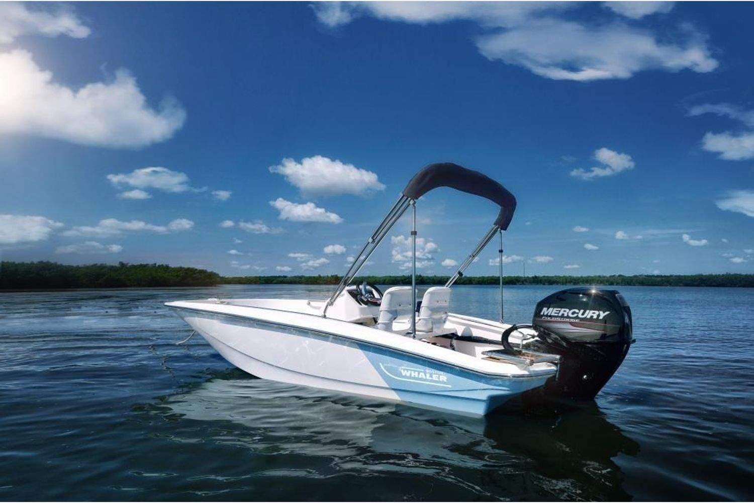 2022 Boston Whaler                                                              130 Super Sport Image Thumbnail #0