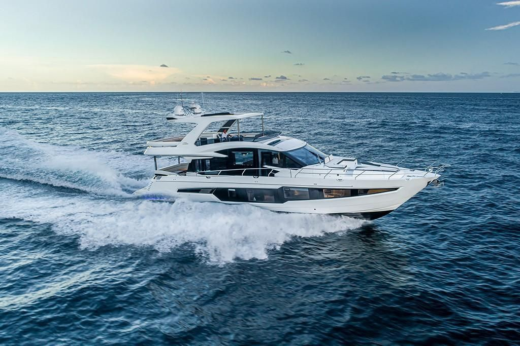 Photo 15 for 2021 Galeon 680 Fly