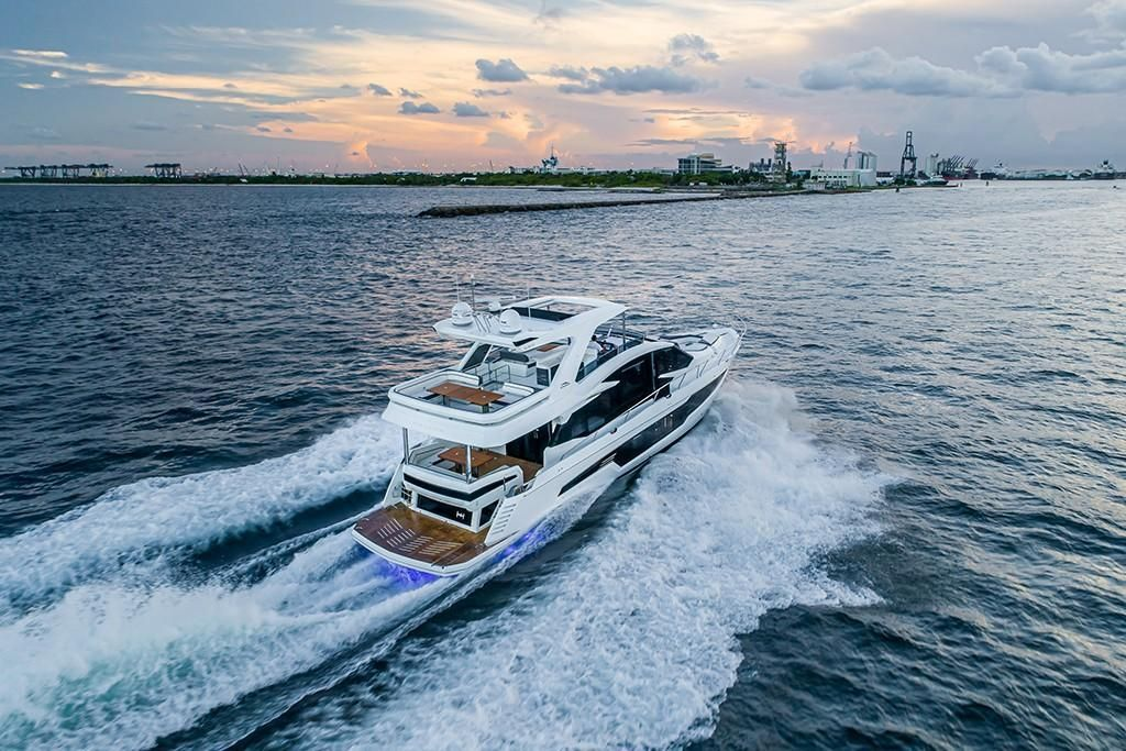 Photo 13 for 2021 Galeon 680 Fly