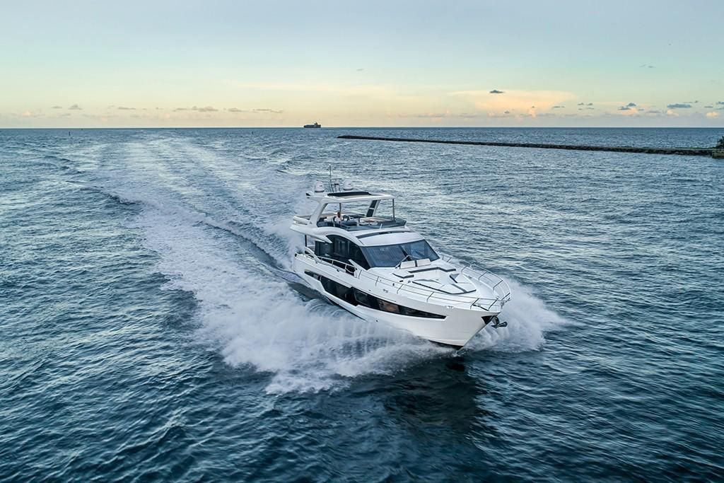 Photo 16 for 2021 Galeon 680 Fly