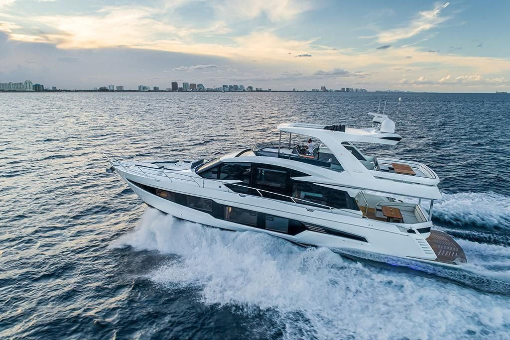 Photo 11 for 2021 Galeon 680 Fly
