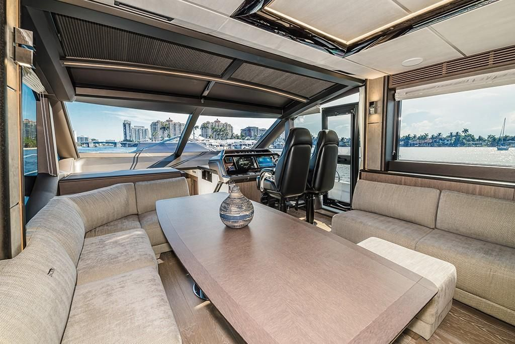 Photo 57 for 2021 Galeon 680 Fly