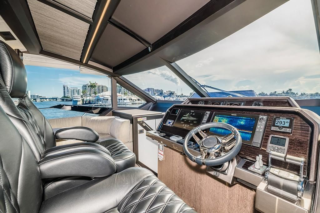 Photo 59 for 2021 Galeon 680 Fly