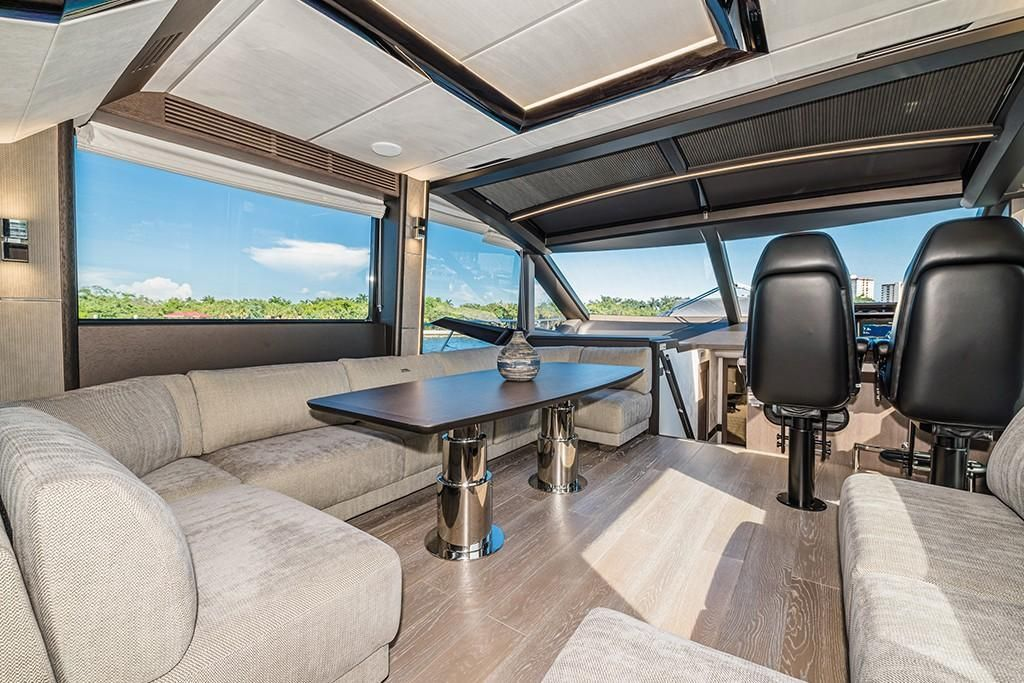 Photo 54 for 2021 Galeon 680 Fly