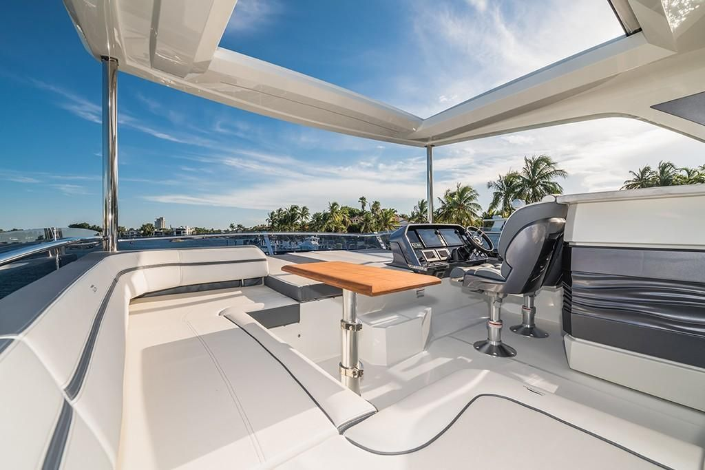 Photo 34 for 2021 Galeon 680 Fly