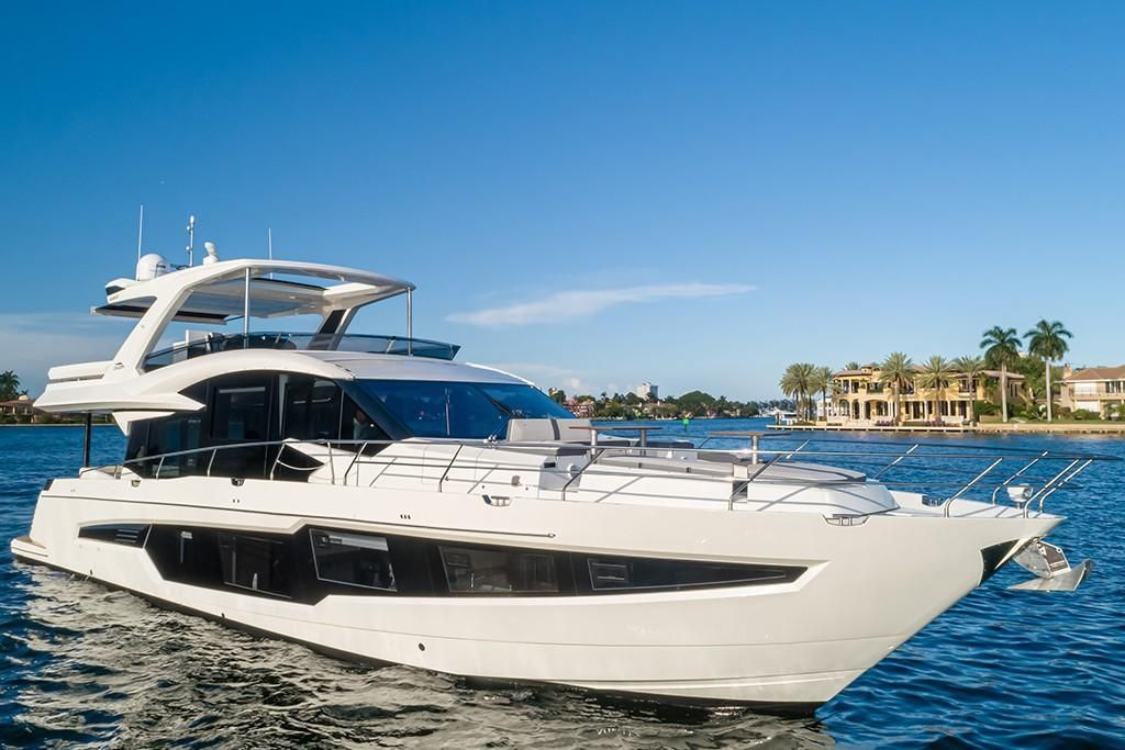 Photo 9 for 2021 Galeon 680 Fly