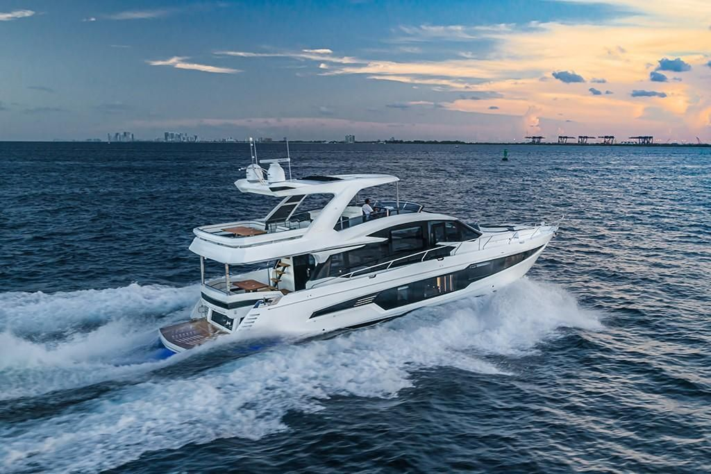 Photo 12 for 2021 Galeon 680 Fly