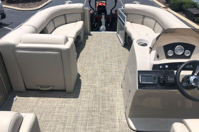 2019 Harris                                                              Cruiser 230 Image Thumbnail #2