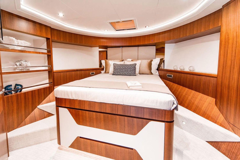 2019 Ocean Alexander                                                              88 Motoryacht Image Thumbnail #31