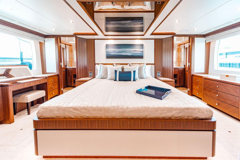 2019 Ocean Alexander                                                              88 Motoryacht Image Thumbnail #26