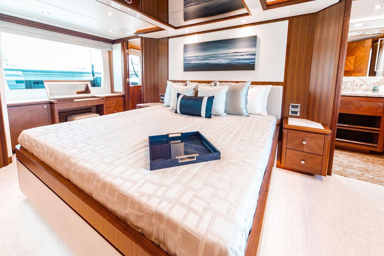 2019 Ocean Alexander                                                              88 Motoryacht Image Thumbnail #27