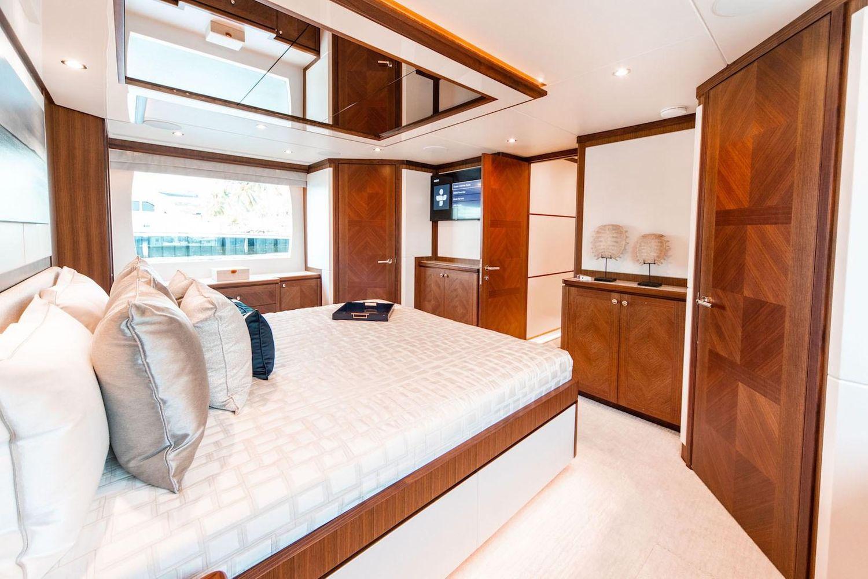 2019 Ocean Alexander                                                              88 Motoryacht Image Thumbnail #28