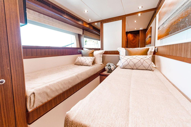 2019 Ocean Alexander                                                              88 Motoryacht Image Thumbnail #36