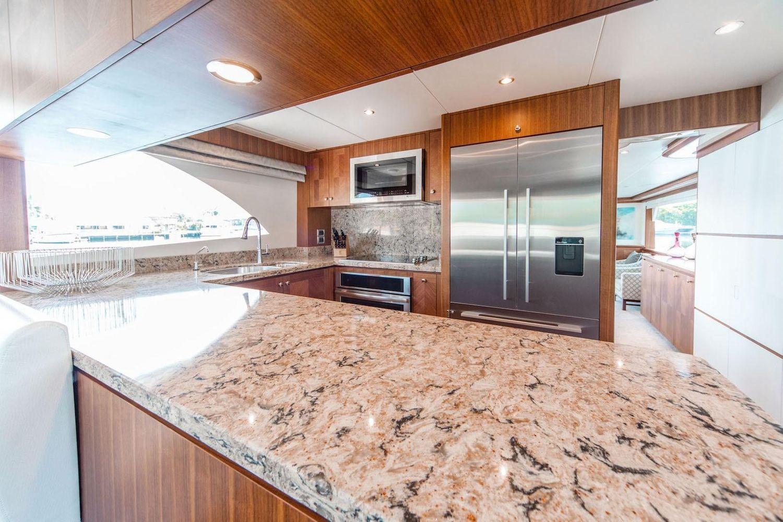 2019 Ocean Alexander                                                              88 Motoryacht Image Thumbnail #9
